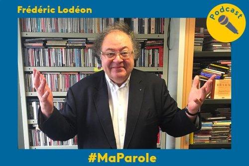 """Frédéric Lodéon : """"Je trouvais le discours sur la musique classique trop prétentieux"""" [#MaParole] - Outre-mer la 1ère"""