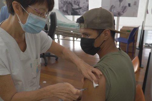 Covid-19 : le vaccin est-il efficace contre le variant delta ? - Polynésie la 1ère