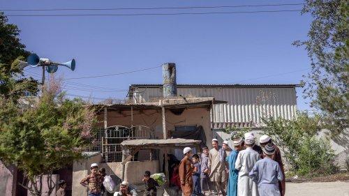 Afghanistan : les filles privées de rentrée dans les collèges et les lycées