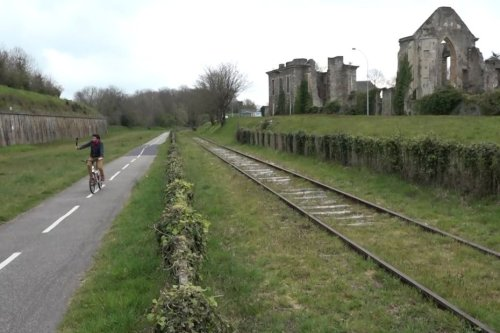 10 km autour de la ville de Cherbourg : se balader jusqu'à Urville Nacqueville