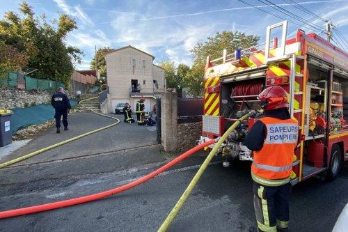 Poitiers : un quadragénaire perd la vie dans l'incendie d'un logement dans le quartier des Couronneries