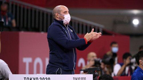 """JO 2021 - Larbi Benboudaoud, patron de l'équipe de France de judo : """"Les Japonais se voyaient déjà en haut de la boîte"""""""