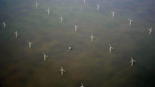 Parc offshore de la baie de Saint-Brieuc : la construction du site provoque déjà de nombreuses polémiques