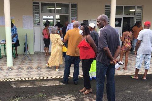 Les dimensions sociologiques de l'acte de voter sont souvent sous-estimées - Martinique la 1ère