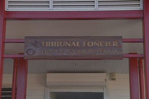 Îles Actéon, les ayants droit contre-attaquent - Polynésie la 1ère