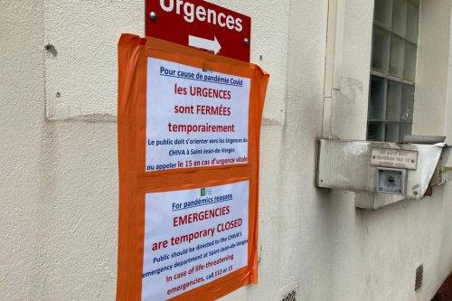 Ariège : les urgences de l'hôpital de Lavelanet fermées pour la troisième fois en un an