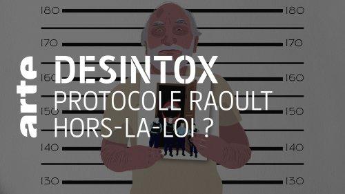 Désintox. Non, un médecin n'a pas été arrêté pour avoir prescrit le protocole controversé du professeur Raoult