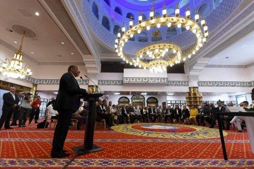 Toulouse : l'imam de la mosquée d'Empalot Mohamed Tataiat devant la justice pour antisémitisme