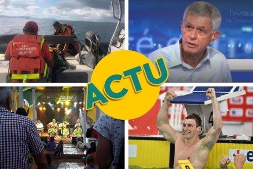 Faits divers, politique, Fête de la musique, natation : l'actu à la 1 du lundi 21 juin 2021 - Nouvelle-Calédonie la 1ère