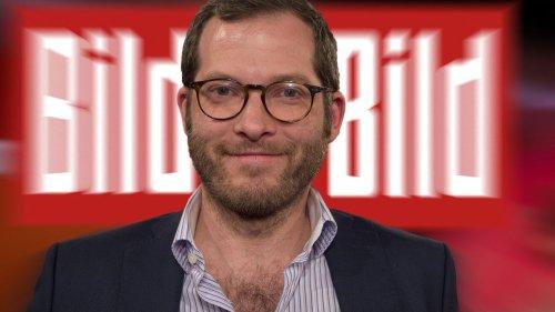 """Le tabloïd allemand """"Bild"""" limoge son rédacteur en chef pour une liaison et un """"comportement """"fautif"""