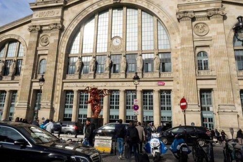 Coup d'arrêt sur le dossier de la rénovation de la gare du Nord