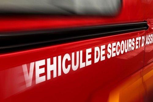 Isère : sa voiture glisse dans un ravin lors d'une partie de chasse, une femme de 70 ans est décédée