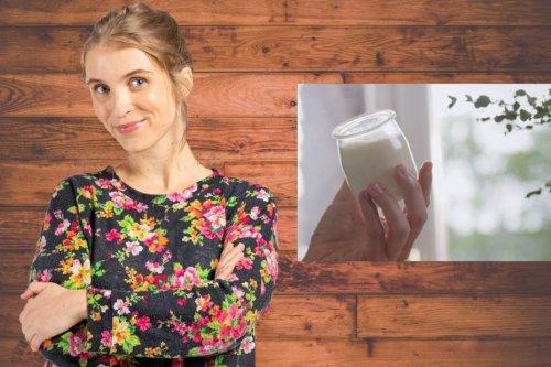 Atelier zéro déchet : préparer des yaourts maison