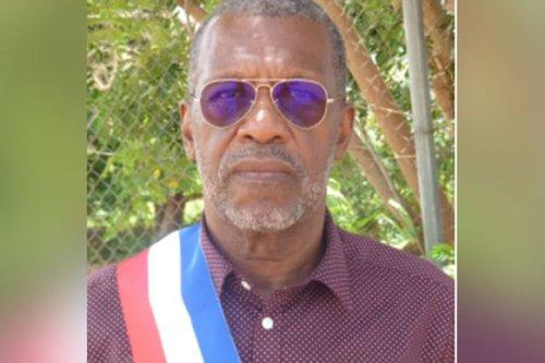 Disparition brutale de l'élu local du nord, Maurice Norbert Monstin - Martinique la 1ère