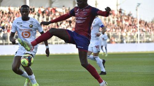 Ligue 1 : l'attaquant clermontois Mohamed Bayo en garde à vue après un délit de fuite à la suite d'un accident de voiture