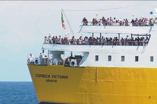 Covid-19 : les touristes testés positifs en Corse ne sont pas comptabilisés dans le taux d'incidence de la région