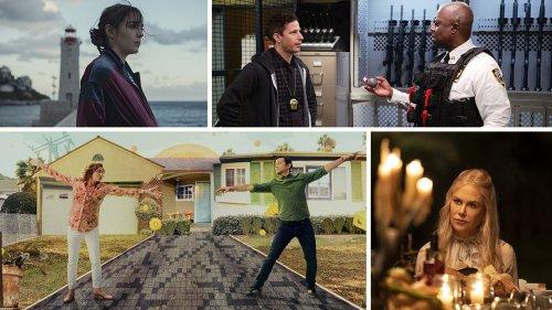 """Disparu à jamais"", ""Mr Corman"", ""Brooklyn Nine-Nine"" : on regarde quoi comme séries en août ?"