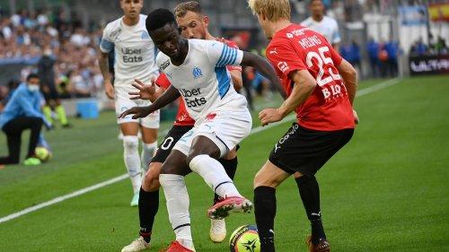 Ligue 1 : revivez la belle victoire de l'OM sur Rennes (2-0)