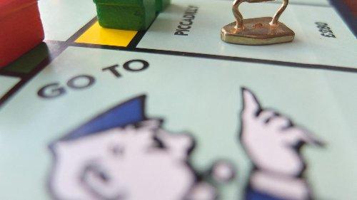 Histoires d'info. Les beaux perdants : Lizzy Magie, la double perdante du Monoply