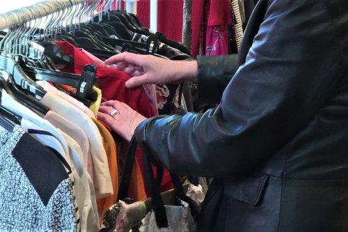 Une friperie en ligne ouvre une boutique à Orléans
