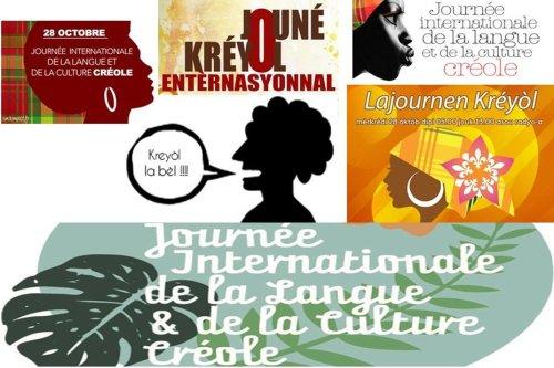 Journée Internationale des créoles : le créole se met à la page et s'apprend en ligne - Outre-mer la 1ère