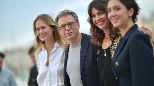 La Rochelle : les fans sont au rendez-vous du festival de la fiction