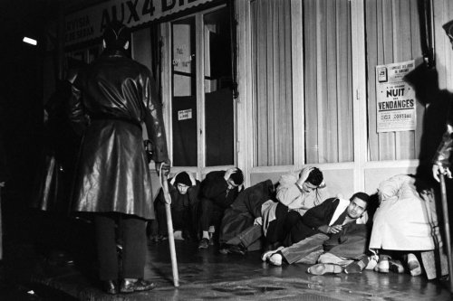 Commémoration du 17 octobre 1961 : des maires franciliens appellent à la reconnaissance du crime d'Etat
