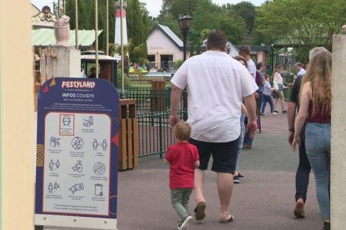 Animaux ou attractions : en Normandie les parcs ne sont pas déconfinés à la même enseigne