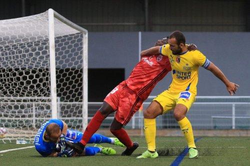 """Albert Cartier : """"il n'y a pas d'alibi à se chercher. Le FC Bastia Borgo doit faire plus, et mieux""""."""