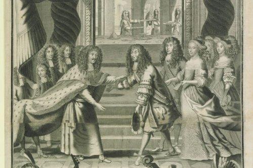 """L'histoire du dimanche - le suicide de François Vatel à Chantilly, un """"burn out"""" à l'époque de Louis XIV"""