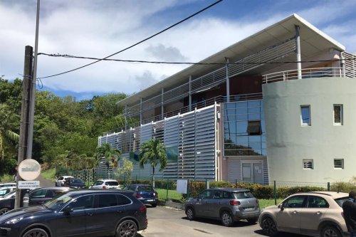 Le syndicat mixte de gestion de l'eau et de l'assainissement en Guadeloupe met en place son organisation - Guadeloupe la 1ère