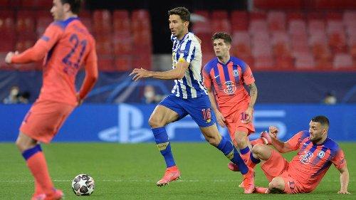 Ligue des champions : Suivez le quart de finale retour entre Chelsea et le FC Porto en direct