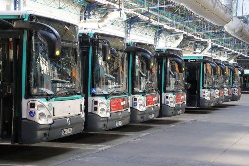 La RATP condamnée en appel à remettre des plexiglas dans les bus