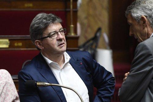 """Jean-Luc Mélenchon : """"les députés nationalistes corses m'ont fait comprendre que la France n'est plus un état unitaire"""""""