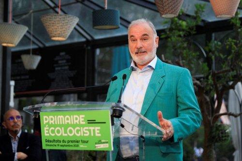 Primaires écologistes : Yannick Jadot en tête, le niçois Jean-Marc Governatori arrive cinquième avec 2,35% des voix