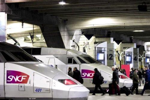 Grève SNCF : trafic perturbé ce week-end au départ de la gare Montparnasse