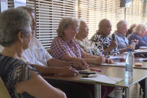 Référendum 2021 : le comité des sages veillera au grain - Nouvelle-Calédonie la 1ère