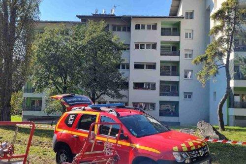 Haute-Savoie : un mort dans l'incendie d'un appartement à Saint-Jeoire
