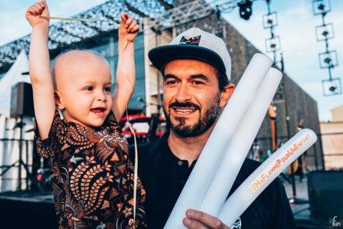 Marseille : deux événements pour aider les enfants malades du cancer