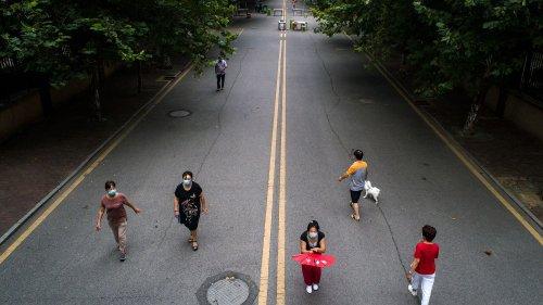 Le marathon de Wuhan reporté pour cause de Covid-19, à près de 100 jours des JO de Pékin 2022