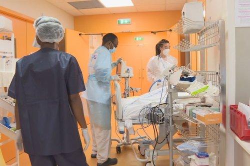 Covid-19 : le point épidémiologique hebdomadaire de Santé publique France confirme le rebond de l'épidémie - Guyane la 1ère