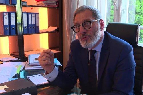 Mulhouse : obligation vaccinale des soignants, un avocat va mener une action pénale contre l'Etat