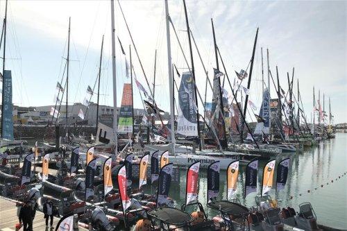 Vendée Globe 2024 : ils seront au maximum 40 participants à prendre le départ aux Sables d'Olonne