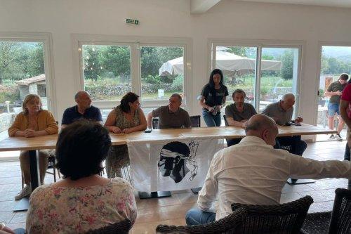Territoriales 2021 : Jean-Christophe Angelini appelle au dialogue entre les forces nationalistes pour le second tour