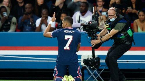 PSG-Leipzig : Mbappé le sauveur, Messi voit double, le naufrage Kimpembe... Les notes des Parisiens