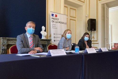 Moselle : le variant delta progresse mais la vaccination également