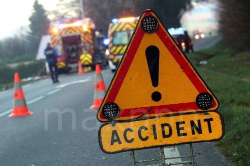 Terrible accident de la route dans le Tarn : trois morts dans une collision entre un camion et une voiture