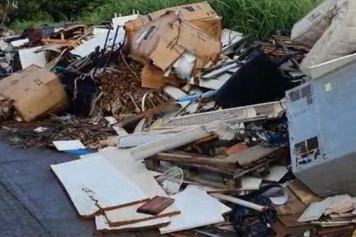 Conflit SMTVD : les poubelles s'accumulent en Martinique, après 20 jours de conflit et aucune avancée concrète - Martinique la 1ère