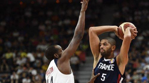 """""""Il y a longtemps que je ne me suis pas senti aussi épanoui"""" : Nicolas Batum, un basketteur français qui brille en NBA"""