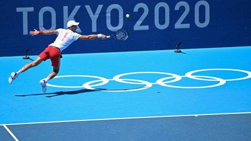 JO 2021 - Tennis : les Français épargnés, Djokovic pour le Golden Slam... Les tableaux des tournois de tennis révélés